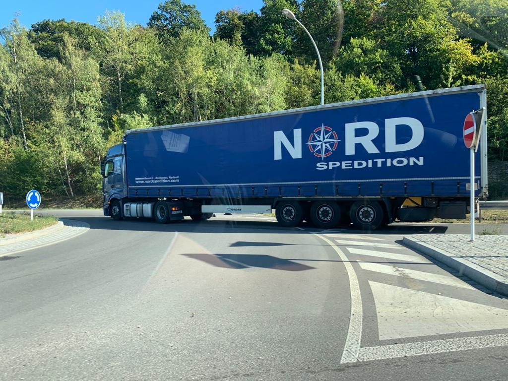 NordSpedition